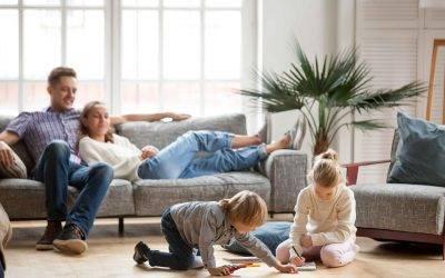 3 astuces pour une maison organisée